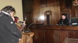 Отложиха делото за поругаването на паметника на Димитър Благоев