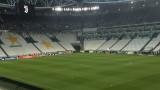 Стадионите в Италия отново остават празни
