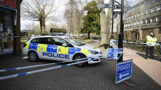 Полицията в Солсбъри изключи нов случай на отравяне с новичок