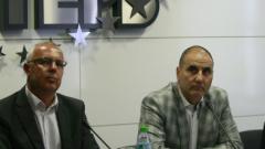 Цветанов изненадан от оставката на Вучков