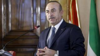 Турция зове света да признае Източен Йерусалим за столица на Палестина