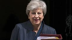 Тереза Мей остава депутат от Консервативната партия