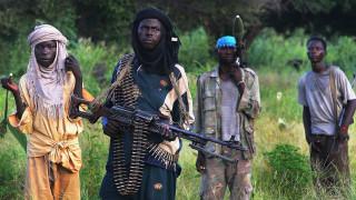 Tежки боеве са избухнали в Южен Судан, близо до границата с Етиопия