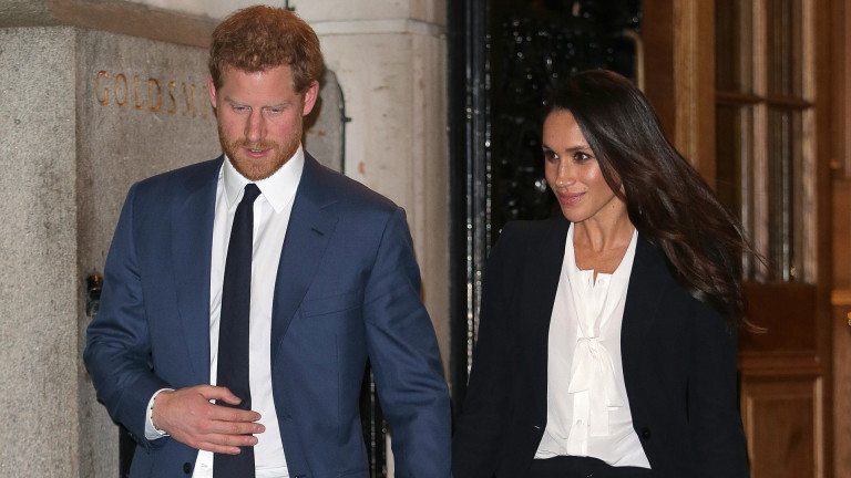 Бъдещото кралско семейство, което ще размени обети на 19 май,