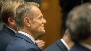 Втората фаза от Брекзит - истинско изпитание за единството на ЕС, предупреди Туск