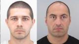 Пелов и Колев се укривали в апартамента с експлозиви в Ботевград