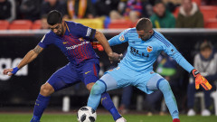 Валенсия - Барселона 0:2, Коутиньо с първи гол за каталунците!