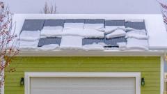 Как се произвежда електричество от сняг