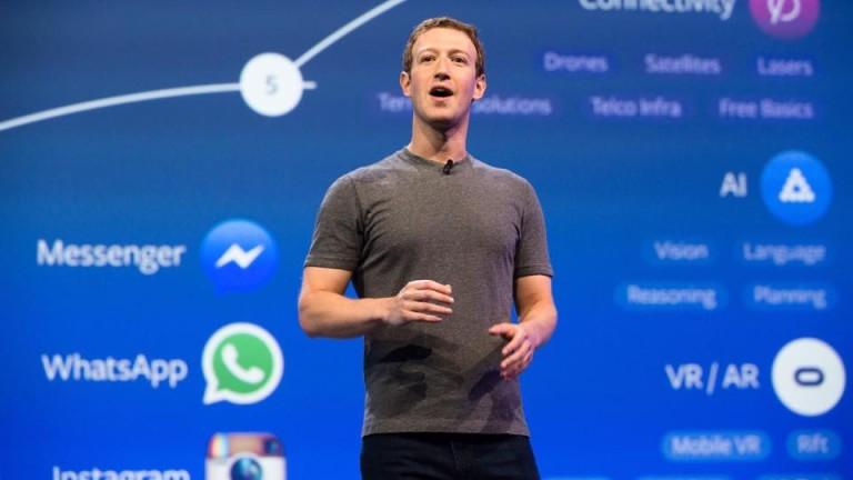 Какво щеше да работи Марк Зукърбърг, ако не беше създал Facebook?