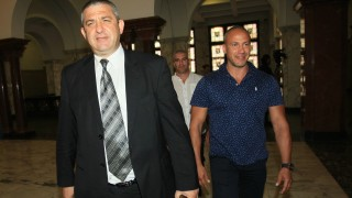 Цацаров успокои граничарите, разследвани в Турция
