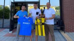 Ботев подписа с вратаря на румънския Ботошани