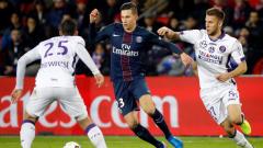 Амиен и Тулуза със сигурност изпадат от Лига 1