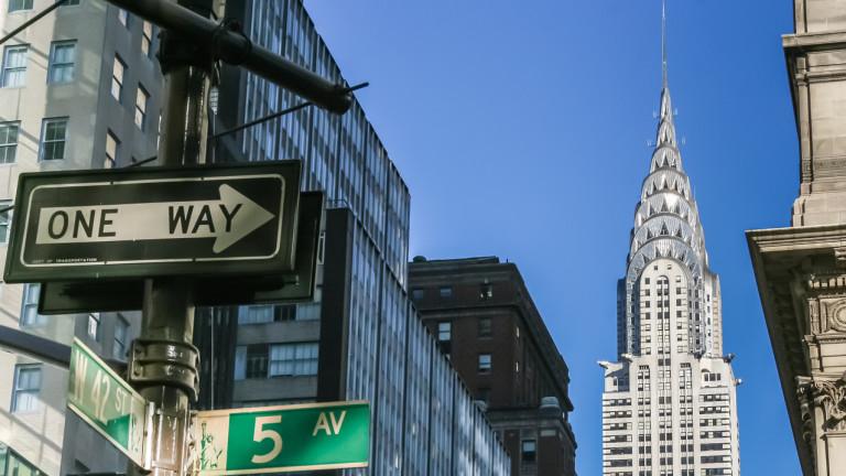 Един от най-емблематичните небостъргачи в Ню Йорк скоро може да