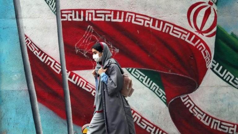 Иран счупи рекорда за заразени с коронавируса