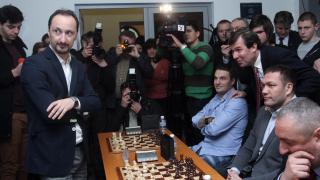 Топалов: Няма да участвам в битката за световната титла