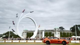 Супер коли и летящи раници: Фестивал на скоростта 2018-а (ВИДЕО)