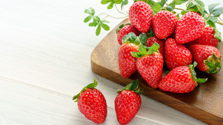 Как да отслабнем с ягоди
