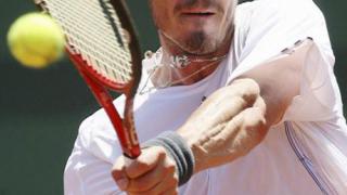 Сафин призна: Нямам много шансове срещу Федерер