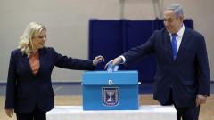 Нетаняху призова израелците да гласуват въпреки коронавируса