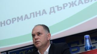 Борисов и Бъчварова осъдиха Бююк на смърт, обвинява ги Кадиев