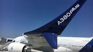 Първите самолети A380 отидоха за скрап 3 месеца след като Airbus обяви, че се...