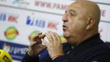 Венци Стефанов: Казвам истината на Балъков, защото виждам какви поръчки се изпълняват