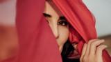 Арабският Vogue с паметна корица