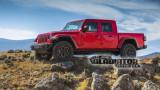 Колко секси е първият пикап на Jeep от 30 години насам