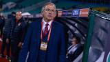 Доминик Янков може да играе за младежите