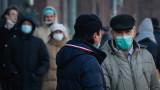 Над 2 700 000 заразени с коронавируса от началото на епидемията в Русия