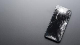 Никога повече счупен дисплей на телефона