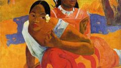 Картина на Гоген продадена за $ 300 милиона