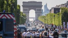 Във Франция осуетили 7 терористични атаки от началото на 2017-а