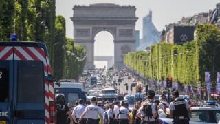 """Терористите от Барселона не са били в Париж на """"шопинг"""""""