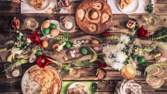 Защо трябва да нарушим диетата си по Великден