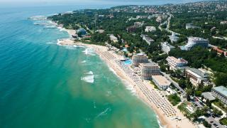 """ГЕРБ има превес във Варна и в Бургас, Добрич е """"шарен"""""""