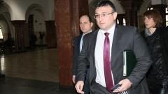 "Вещоман взел пистолета на бизнесмена Божилов, самоубил се в ""Лаута"""