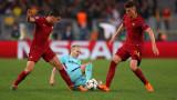 Андрес Иниеста: Може би изиграх последния си мач за Барселона в Шампионската лига