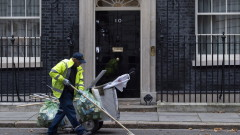 Петима министри лобират пред Мей да предоговори сделката за Брекзит с ЕС