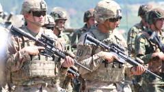 Няма да увеличават постоянното присъствие на американски военни у нас