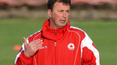 "Треньор на ""червените"" хареса двама поляци"