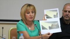 Манолова моли Борисов да спре презастрояването по Черноморието