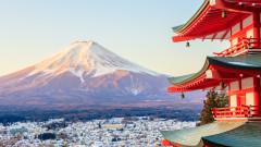В Япония бедстват, натрупа над 2 метра сняг