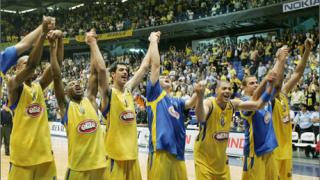 ЦСКА (Москва) и Макаби (Тел Авив) на полуфинал в Евролигата