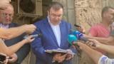 Излезе заповедта на здравния министър, разрешаваща присъствието на публика на спортни състезания