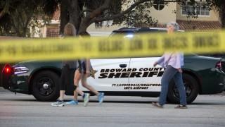 В САЩ отчетоха 12-годишен връх на нападенията с огнестрелно оръжие в училище