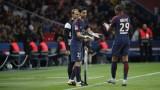 ПСЖ без Мбапе и в двата мача с Реал?