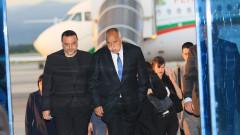Борисов: До две седмици България внася документи за чакалнята на еврозоната