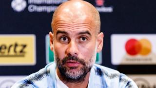 Пеп Гуардиола иска нов футболист до началото на лятната подготовка