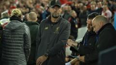 Юрген Клоп: Трябва да мислим за мача с Манчестър Сити, не за титлата
